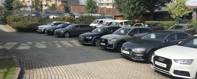 Louda Auto a.s. Liberec