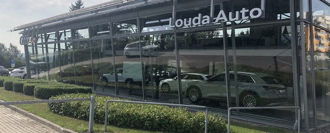 Louda Auto Liberec